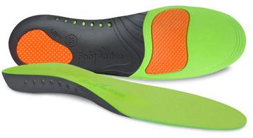 Inlegzolen-sportzolen-steunzolen - Foot active