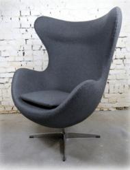 Caveldesign - Egg chair
