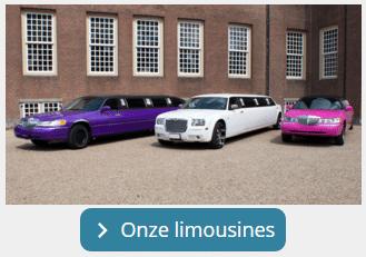Vallei-limousines - Limousine huren