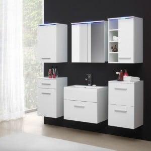 sanitair-en-accessoires - Design badkamer meubelen