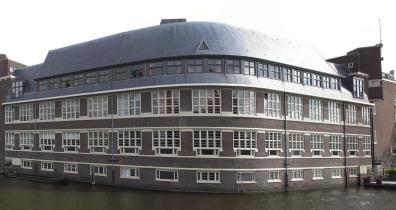 toneelhuisamsterdam - theaterschool