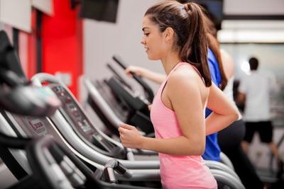 Geef u op voor dames fitness in Schiedam